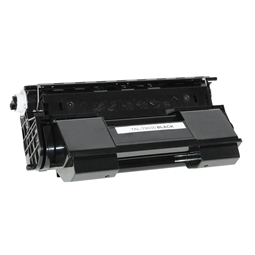 Logic-Seek  Toner kompatibel zu Tally Genicom T9035 62415 HC Schwarz