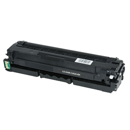Logic-Seek  Toner kompatibel zu Samsung C2620 K505L CLT-K505L/ELS HC Schwarz