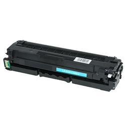 Logic-Seek  Toner kompatibel zu Samsung C2620 C505L CLT-C505L/ELS HC Cyan