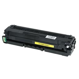 Logic-Seek  Toner kompatibel zu Samsung C2620 Y505L CLT-Y505L/ELS HC Yellow