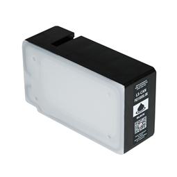 Logic-Seek  Tintenpatrone kompatibel zu Canon PGI-1500XLBK 9182B001 XL Schwarz