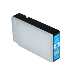 Logic-Seek  Tintenpatrone kompatibel zu Canon PGI-1500XLC 9193B001 XL Cyan