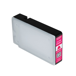 Logic-Seek  Tintenpatrone kompatibel zu Canon PGI-1500XLM 9194B001 XL Magenta