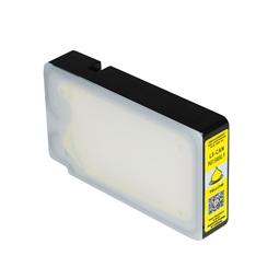 Logic-Seek  Tintenpatrone kompatibel zu Canon PGI-1500XLY 9195B001 XL Yellow