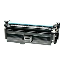 Logic-Seek  Toner kompatibel zu Canon Cartridge 732H 6264B002 UHC Schwarz