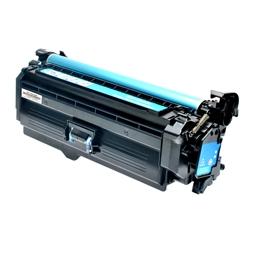 Logic-Seek  Toner kompatibel zu Canon Cartridge 732C 6262B002 HC Cyan