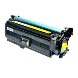 Logic-Seek  Toner kompatibel zu Canon Cartridge 732Y 6260B002 HC Yellow