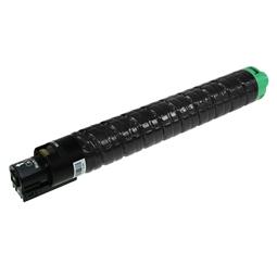 Logic-Seek  Toner kompatibel zu Ricoh Aficio SPC 830 821185 HC Schwarz