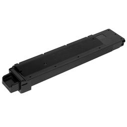 Logic-Seek  Toner kompatibel zu Kyocera TK-8325K 1T02NP0NL0 HC Schwarz