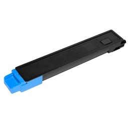 Logic-Seek  Toner kompatibel zu Kyocera TK-8325C 1T02NPCNL0 HC Cyan