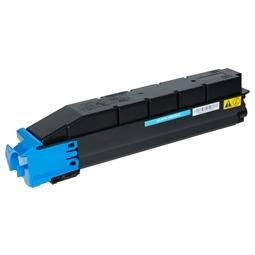 Logic-Seek  Toner kompatibel zu Kyocera TK-8705C 1T02K9CNL0 HC Cyan