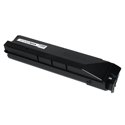 Logic-Seek  Toner kompatibel zu Kyocera TK-8600K 1T02MN0NL0 HC Schwarz
