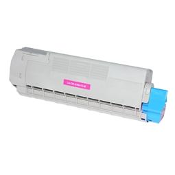 Logic-Seek  Toner kompatibel zu OKI ES6410 44315318 HC Magenta