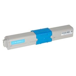 Logic-Seek  Toner kompatibel zu OKI ES5431 44973511 HC Cyan