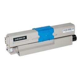 Logic-Seek  Toner kompatibel zu OKI ES5431 44973512 HC Schwarz
