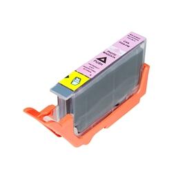 Logic-Seek  Tintenpatrone kompatibel zu Canon PGI-9PM 1039B001 XL Photo Magenta