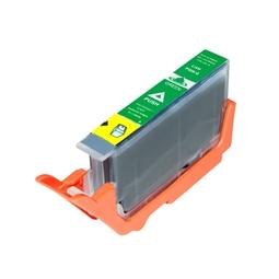 Logic-Seek  Tintenpatrone kompatibel zu Canon PGI-9G 1041B001 XL Grün
