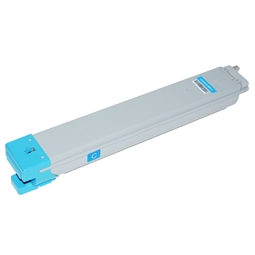 Logic-Seek  Toner kompatibel zu Samsung CLX-9201 C809 CLT-C809S/ELS HC Cyan