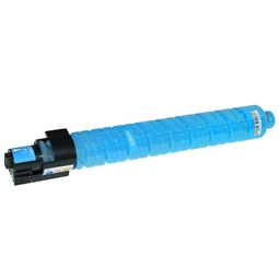 Logic-Seek  Toner kompatibel zu Ricoh Aficio MPC 4000 4501 841163 Cyan