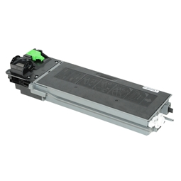 Logic-Seek  Toner kompatibel zu Sharp AR-020LT HC Schwarz