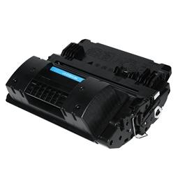 Logic-Seek  Toner kompatibel zu HP 81X CF281X UHC Schwarz