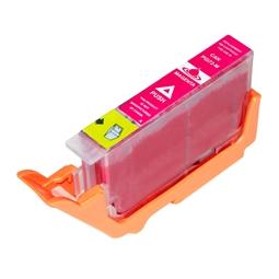 Logic-Seek  Tintenpatrone kompatibel zu Canon PGI-72M 6405B001 XL Magenta