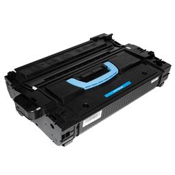Logic-Seek  Toner kompatibel zu HP 25X CF325X HC Schwarz