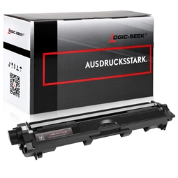 Logic-Seek  Toner kompatibel zu Brother TN-242BK HC Schwarz