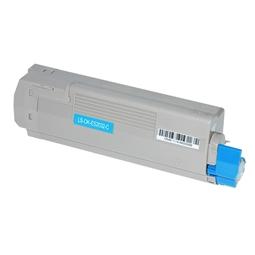 Logic-Seek  Toner kompatibel zu OKI ES2032 43324431 HC Cyan