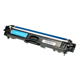 Logic-Seek  Toner kompatibel zu Brother TN-242C HC Cyan