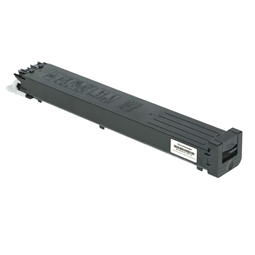 Logic-Seek  Toner kompatibel zu Sharp MX 2600 N MX-31GTBA HC Schwarz