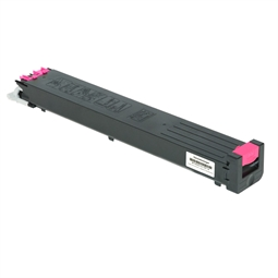 Logic-Seek  Toner kompatibel zu Sharp MX 2600 N MX-31GTMA HC Magenta