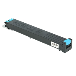 Logic-Seek  Toner kompatibel zu Sharp MX 2700 N MX-27GTCA HC Cyan