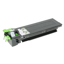 Logic-Seek  Toner kompatibel zu Sharp AR-202T HC Schwarz