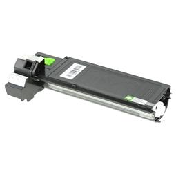 Logic-Seek  Toner kompatibel zu Sharp AR-208LT HC Schwarz