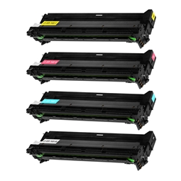 Logic-Seek 4 Trommeleinheiten kompatibel zu Xerox 7400 HC