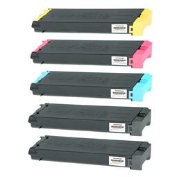 Logic-Seek 5 Toner kompatibel zu Sharp MXC-38 HC