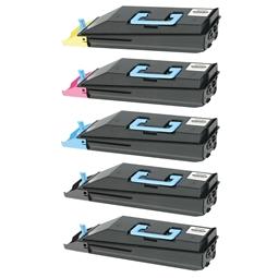 Logic-Seek 5 Toner kompatibel zu Utax CDC 1725 HC