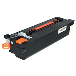 Logic-Seek  Toner kompatibel zu Sharp AR-450LT HC Schwarz