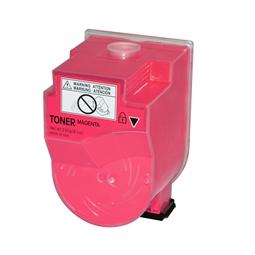Logic-Seek  Toner kompatibel zu Konica Minolta CF2002 M4B 8937-921 HC Magenta