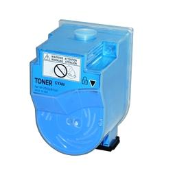 Logic-Seek  Toner kompatibel zu Konica Minolta CF2002 C4B 8937-922 HC Cyan