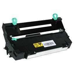 Logic-Seek Trommeleinheit kompatibel zu Kyocera DV-140 302H593011 Schwarz