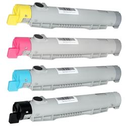 Logic-Seek 4 Toner kompatibel zu Konica Minolta 3300 HC