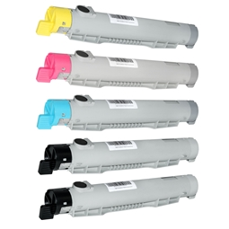 Logic-Seek 5 Toner kompatibel zu Konica Minolta 3300 HC
