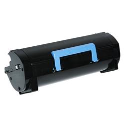 Logic-Seek  Toner kompatibel zu Konica Minolta TNP-39 A63V00W HC Schwarz