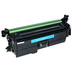 Logic-Seek  Toner kompatibel zu HP 654A CF331A HC Cyan