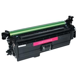 Logic-Seek  Toner kompatibel zu HP 654A CF333A HC Magenta