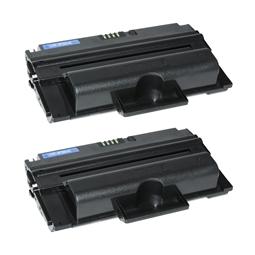 Logic-Seek 2 Toner kompatibel zu Ricoh Aficio SP 3200 402887 HC Schwarz