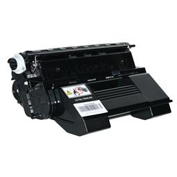 Logic-Seek  Toner kompatibel zu Tally Genicom T9045 43848 HC Schwarz
