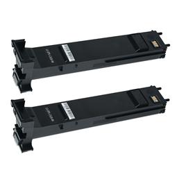 Logic-Seek 2 Toner kompatibel zu Epson CX28 0493 C13S050493 HC Schwarz